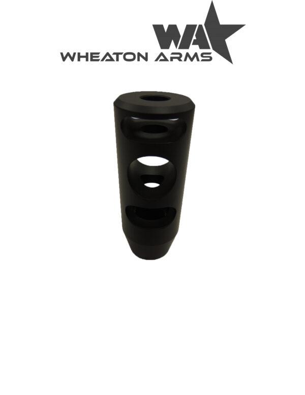 Pro 3-gun Muzzlebrake