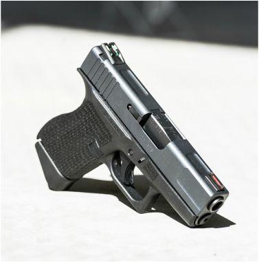 Wheaton Arms Glock 43
