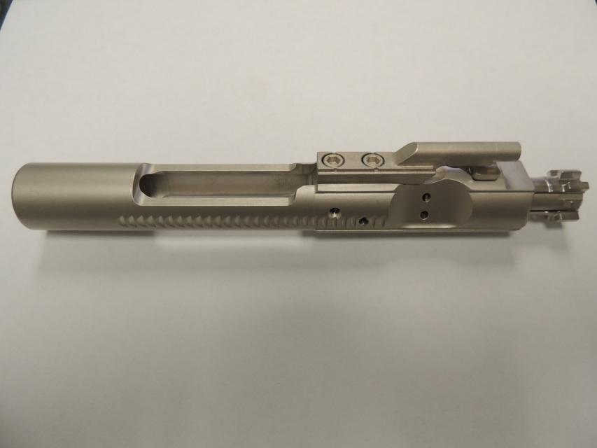 Wheaton Arms M-16 Nickel Boron Bolt Carrier Group
