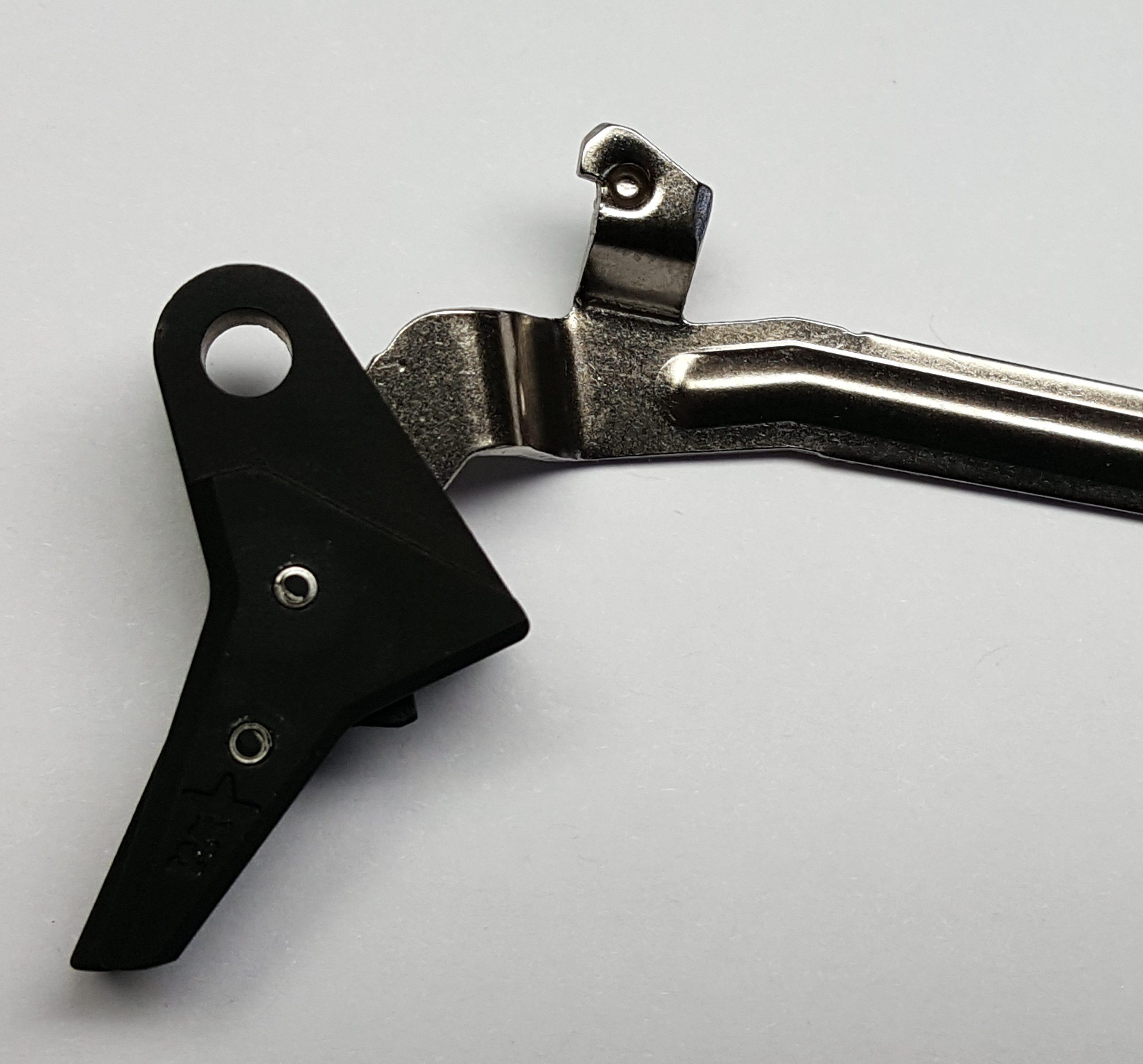 Elite Pro-Carry Glock Trigger Assembly Fits Large Frame