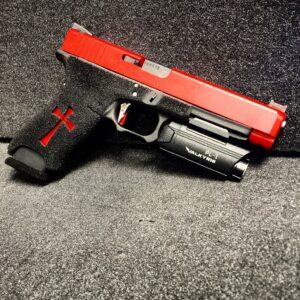 Wheaton Arms Enhanced Glock 20