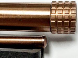 Wheaton Arms Enhanced Glock