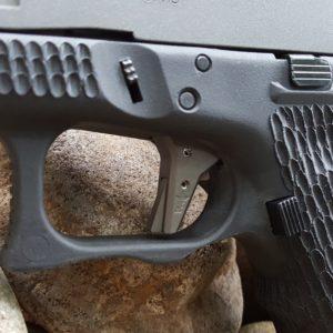 Wheaton Arms Enhanced Glock 19