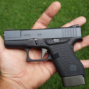 Wheaton Arms Enhanced Glock 43