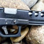 Wheaton Arms Enhanced Glock 17