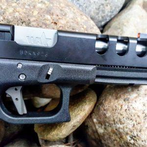 Wheaton Arms Enhanced Glock 17
