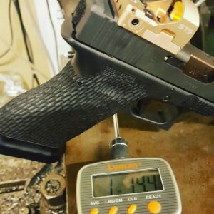 Wheaton Arms Enhanced Glock G17