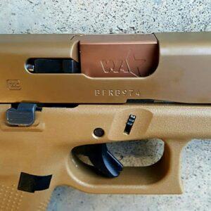 Wheaton Arms Enhanced Glock G19X