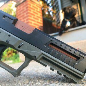 Wheaton Arms Enhanced P80