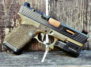 Wheaton Arms Enhanced Glock G19