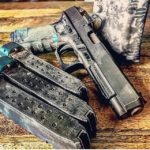 Wheaton Arms Enhanced Glock G34