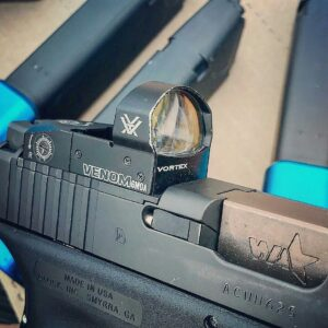 Wheaton Arms Enhanced Glock G34