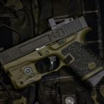 Wheaton Arms Enhanced Glock G43 Danger Close Armament