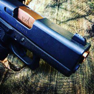 Wheaton Arms Enhanced Glock G43