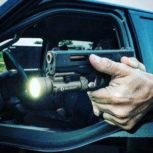 Wheaton Arms Enhanced Glock G23