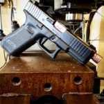 Wheaton Arms Enhanced Glock G45 2