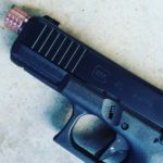 Wheaton Arms Enhanced Glock G45