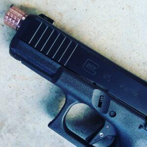 Wheaton Arms Enhanced Glock G45