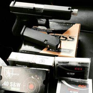 Wheaton Arms Enhanced Glock 7