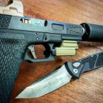 Wheaton Arms Enhanced Glock 6