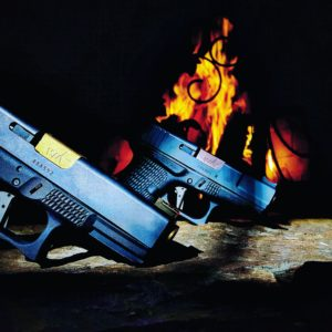 Wheaton Arms Enhanced Glock 3