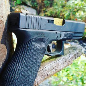 Wheaton Arms Enhanced Glock 2