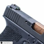 Wheaton Arms & Wahrheit_US Enhanced Glock 19