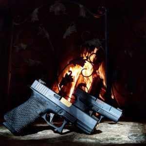 Wheaton Arms Enhanced Glocks