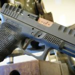 Wheaton Arms Enhanced Glock