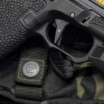 Wheaton Arms Elite Pro-Carry Trigger 2