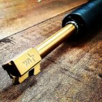 Wheaton Arms Match Grade Barrel for Glock & SilencerCo Omega 9K