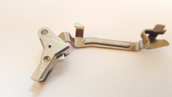 Silver trigger assembly