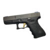 Wheaton Arms Glock 19 Gold Trigger