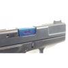 Wheaton Arms Match Grade Barrel Cobalt Blue Finish Fits Glock 43 43X 1