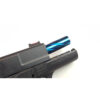 Wheaton Arms Match Grade Barrel Cobalt Blue Finish Fits Glock 43 43X 2