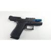 Wheaton Arms Match Grade Barrel Cobalt Blue Finish Fits Glock 43 43X 5