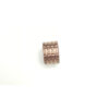 13 Thread Protector fits 9 16 x 24 TPI Frag Pattern Copper Finish