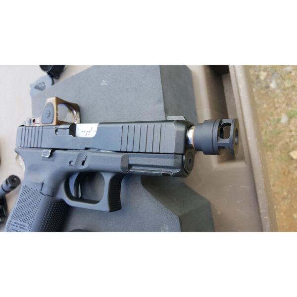 Wheaton Arms Q36 Space Comp