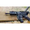Wheaton Arms Q36 Space Comp Stribog
