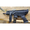 Wheaton Arms Q36 Space Comp Stribog 2