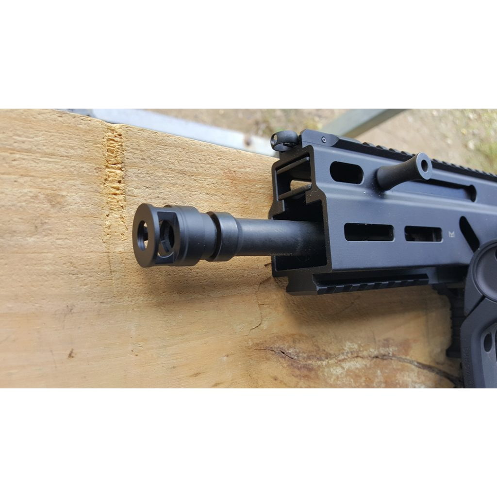 Wheaton Arms Q36 Space Comp Stribog 3