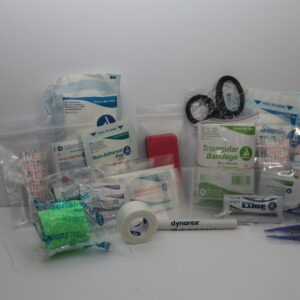 Boaters First aid kit